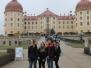 Exkurze do Drážďan