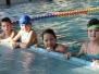 II.C  plavání