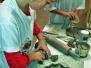 Keramika - jarní činnost
