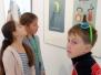 Návštěva Galerie Františka Drtikola
