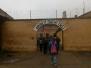 Návštěva Památníku Terezín