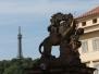 Návštěva Pražského hradu