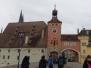 Návštěva Regensburgu