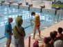 Plavecký výcvik s ukázkou práce záchranářů