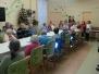Předvánoční zpívání v Domově seniorů v Březnici