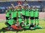 Šampioni okresu přijeli na krajské kolofinále do Vlašimi