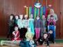 ŠD: Karneval ve školní družině