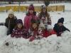 foto sníh