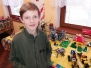 ŠD: LEGO STAVITEL