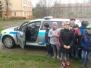 ŠD: Návštěva policie