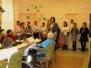 Vánoční vystoupení pro seniory Domova Březnice