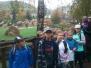 Výlet do pražské Zoo