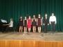 Vynikající úspěch žáků naší školy v jazykové soutěži ARS POETICA - Puškinův památník
