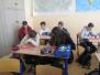 Workshop - památka obětí holocaustu