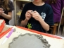 Z činnosti keramického kroužku