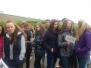 Žáci 9. ročníku navštívili Mauthausen
